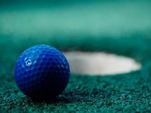 Mini Golf First Date