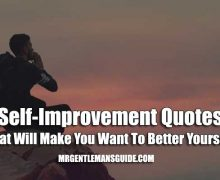 Self-Improvement Quotes That Will Make You Want To Better Yourself