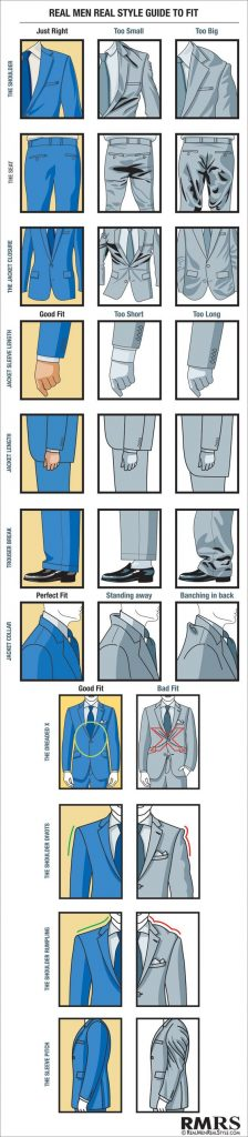 Suit Tailor Measurement Guide